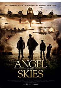 Primary photo for Angel of the Skies