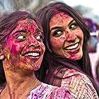 Sophiya Haque and Amara Karan in Jadoo (2013)