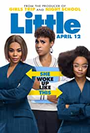 Little (2019) Poster