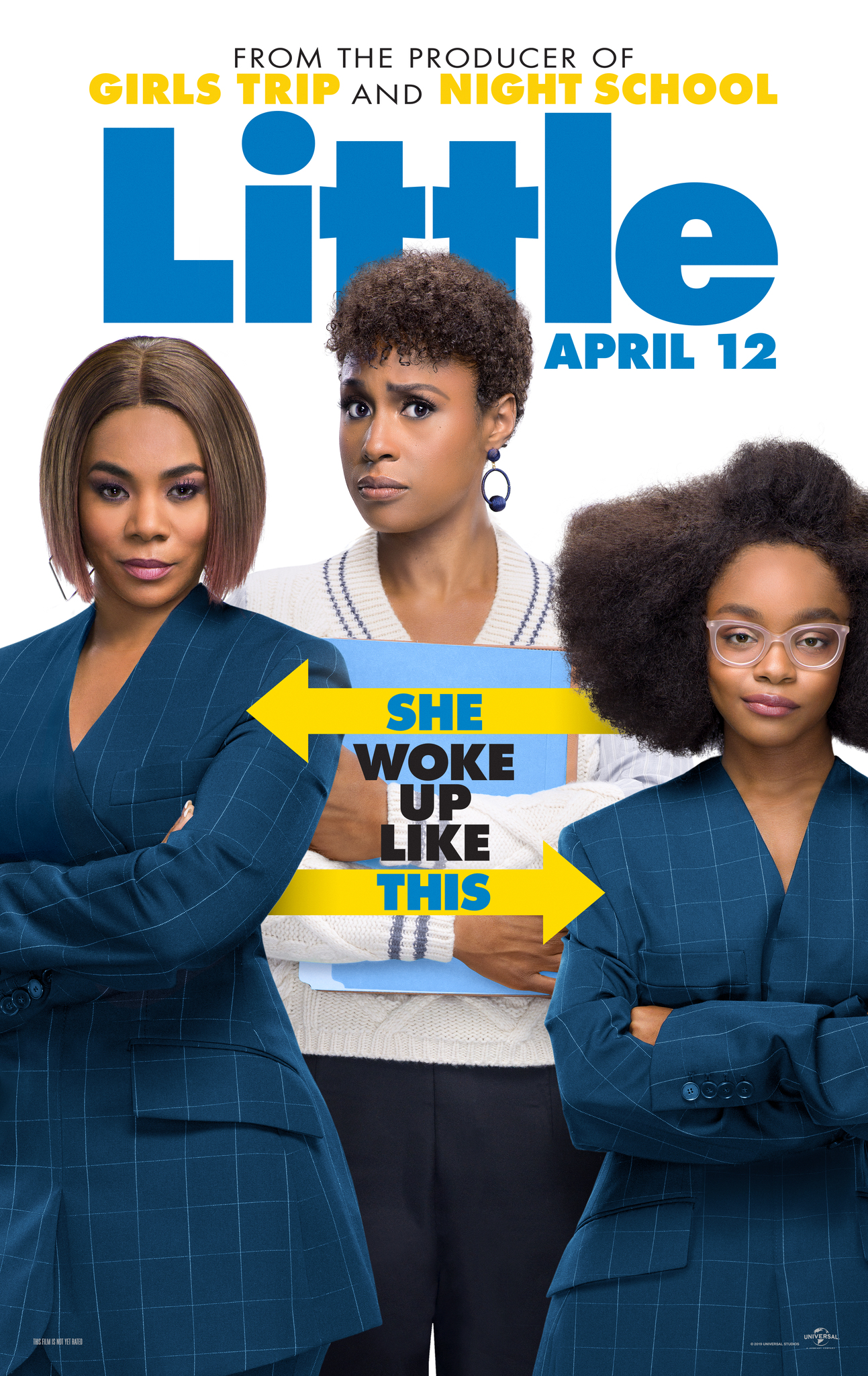 Little (2019) BluRay 480p, 720p & 1080p