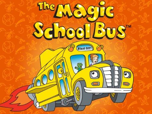 The Magic School Bus\