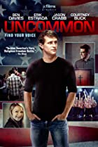 Uncommon (2015) Poster