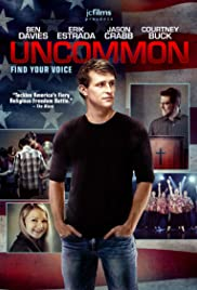 Uncommon Poster