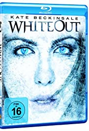 Whiteout: The Coldest Thriller Ever Poster