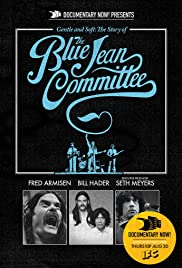 Gentle and Soft: The Story of the Blue Jean Committee Part 1 Poster