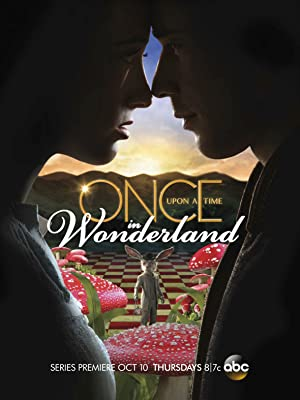 Where to stream Once Upon a Time in Wonderland