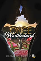 Primary image for Once Upon a Time in Wonderland
