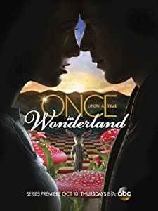 Movie downloads free sites Once Upon a Time in Wonderland Canada [h264]