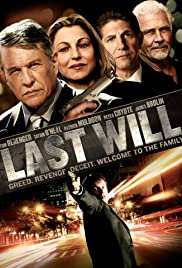 Last Will Poster