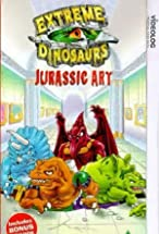 Primary image for Extreme Dinosaurs