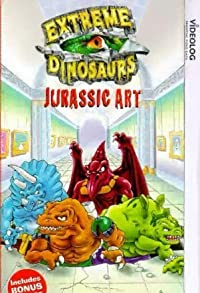 Primary photo for Extreme Dinosaurs