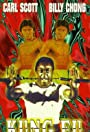 Kung Fu Executioner