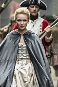Emily Berrington in Sons of Liberty (2015)