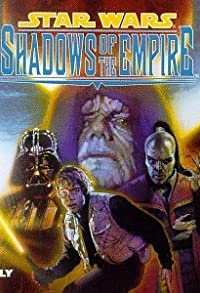 Primary photo for Star Wars: Shadows of the Empire