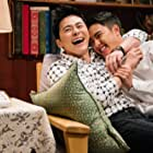 Jo Jung-Suk and Kyung-soo Do in Hyeong (2016)