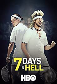 7 Days in Hell(2015) Poster - Movie Forum, Cast, Reviews