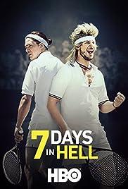 7 days match