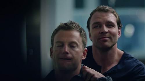 """I'm Taking You Down, Burke"" Clip"