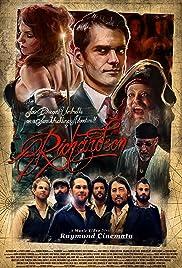 Diego's Umbrella: Richardson Poster