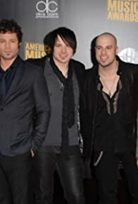 Primary photo for Daughtry