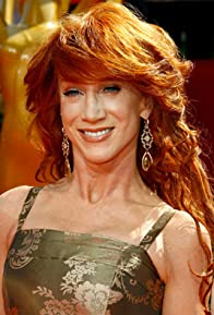 Primary photo for Kathy Griffin