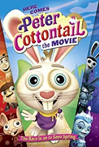 Primary photo for Here Comes Peter Cottontail: The Movie