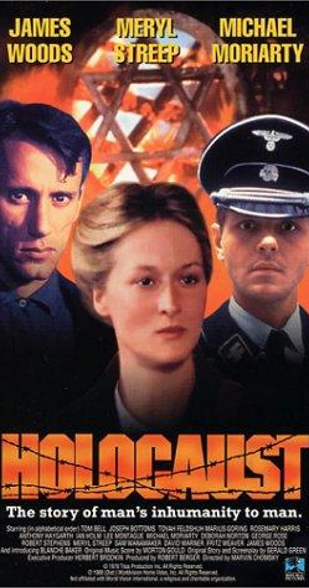 holocaust movies tv 1978 series film mini imdb posters meryl streep nbc cinema title book movie world stories ray