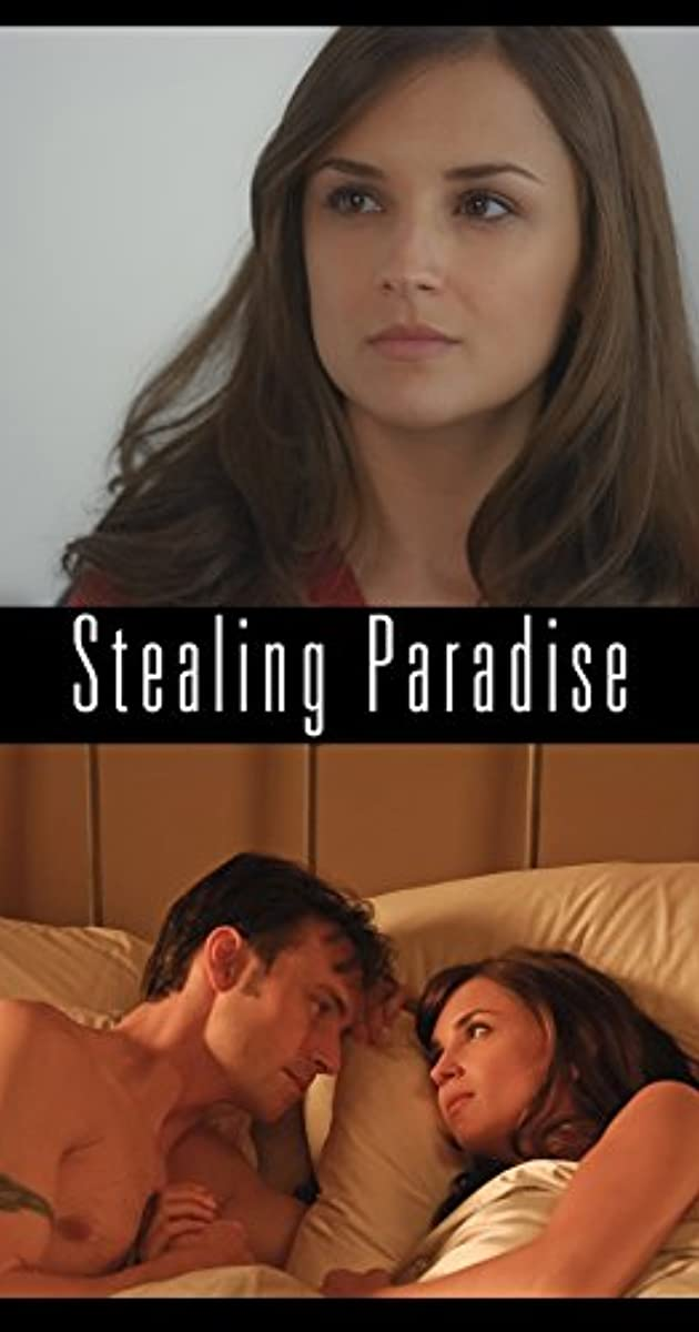Subtitle of Stealing Paradise