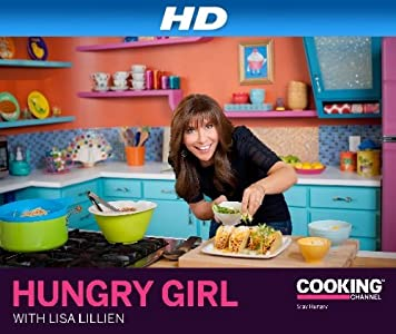 Websites to watch a full movie Hungry Girl: Edible Idols: Bacon and Peanut Butter  [mts] [DVDRip]