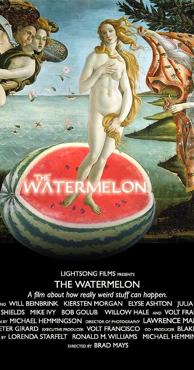 The Watermelon (2008) Hindi Dubbed