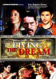 New movies english download for free Living the Dream [1280x720p]