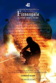 Fireangels: A Drifter's Fury (2017) 1080p