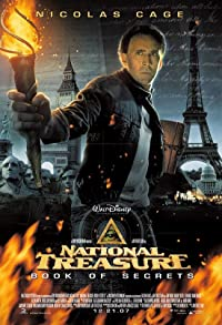 Primary photo for National Treasure: Book of Secrets