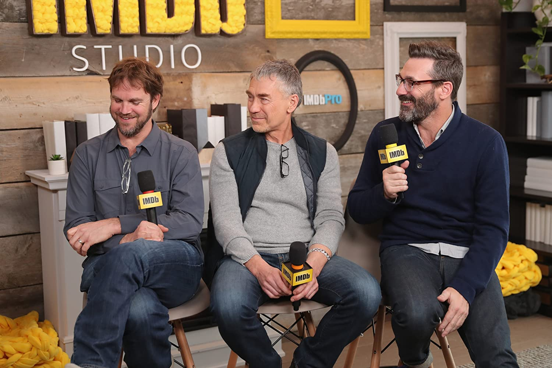The Imdb Studio At The 2018 Sundance Film Festival Day 4