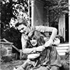 Patty Duke and Inga Swenson in The Miracle Worker (1962)