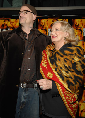 Nick Cassavetes and Gena Rowlands at an event for Alpha Dog (2006)