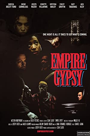 Where to stream Empire Gypsy