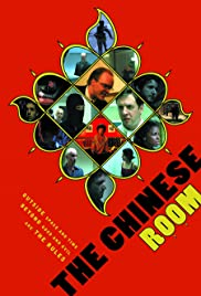 The Chinese Room Poster