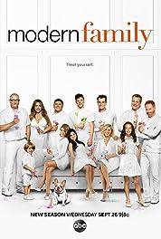 Modern Family (TV Series 2009– ) - IMDb