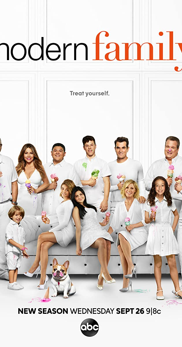 Modern Family Tv Series 2009 Full Cast Crew Imdb
