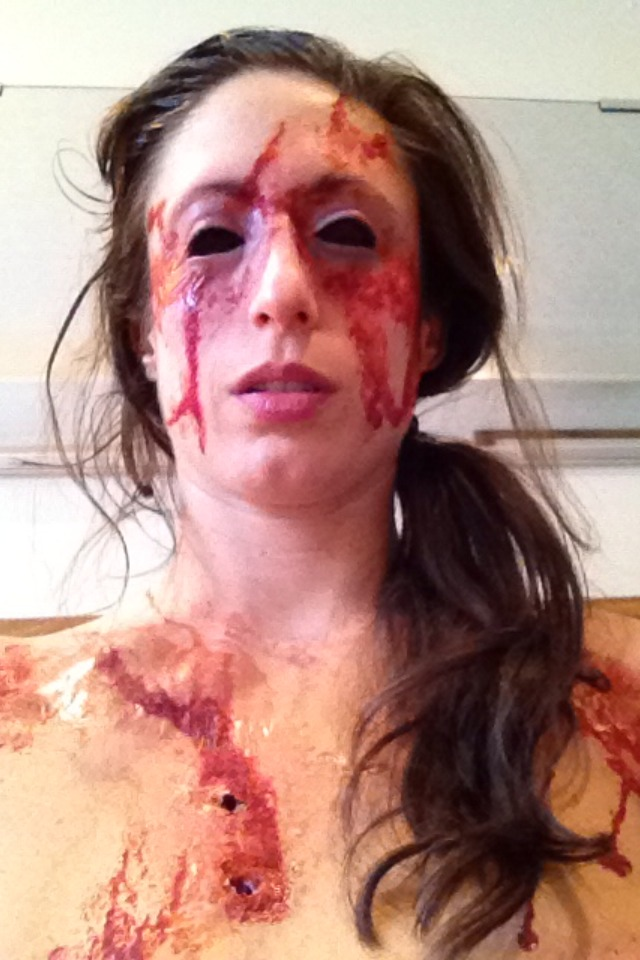 Hannibal - Nurse Shell