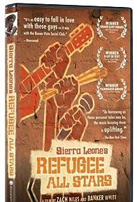 Primary photo for Refugee All Stars, Sierra Leone's