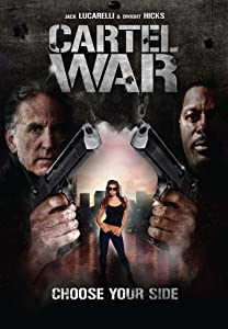 Cartel War in hindi movie download