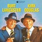 Kirk Douglas and Burt Lancaster in Tough Guys (1986)