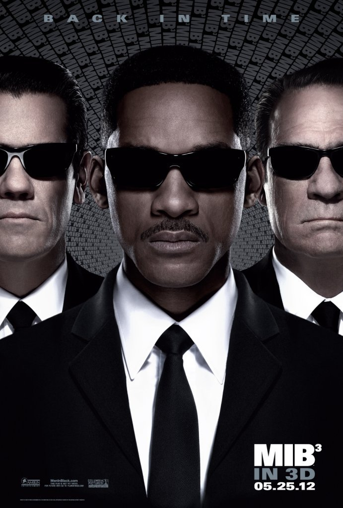 Men In Black 3 2012 Imdb
