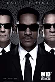 Men in Black 3 (2012) HDRip Hindi Movie Watch Online Free