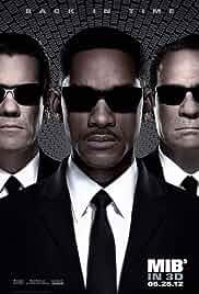 Men in Black 3 (2012) HDRip Hindi Movie Watch Online Free