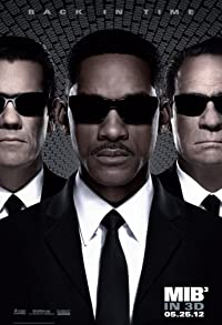 Primary photo for Men in Black 3