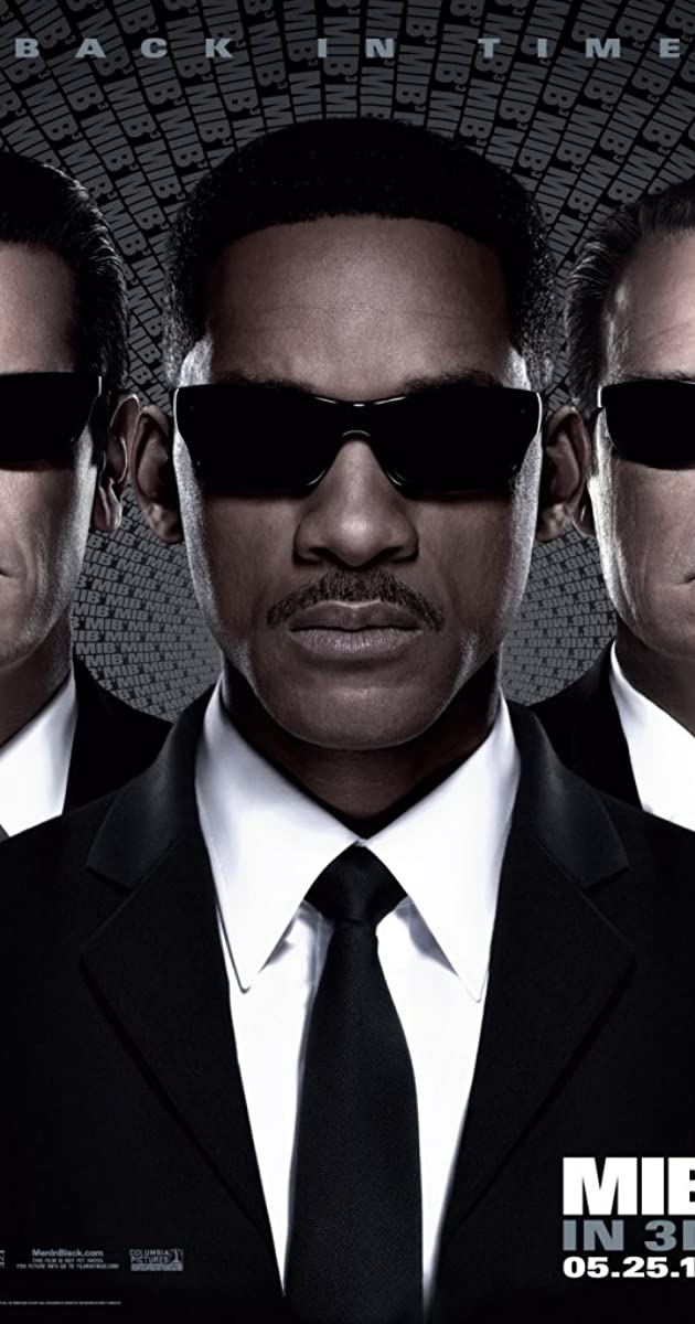 1fde75bce2ce9 Men in Black 3 (2012) - IMDb