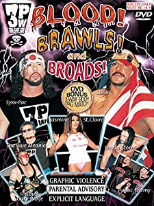 Divx downloading movies Blood! Broads! And Brawls by [iTunes]